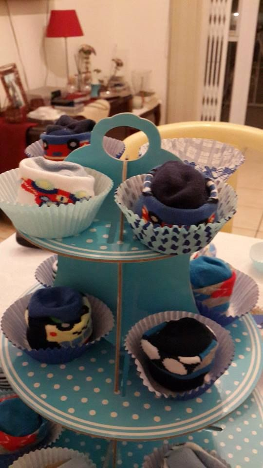 Cupcake stand = R650