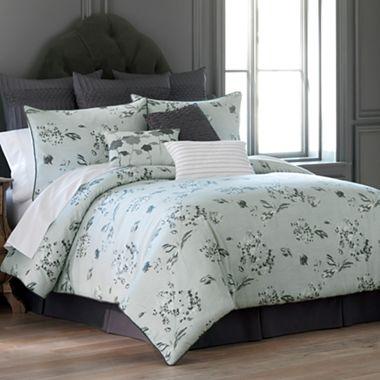 Liz Claiborne Genevieve Comforter Set Amp Accessories
