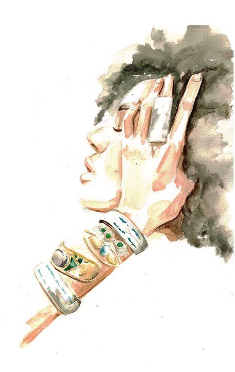 Debra Cartwright Artist