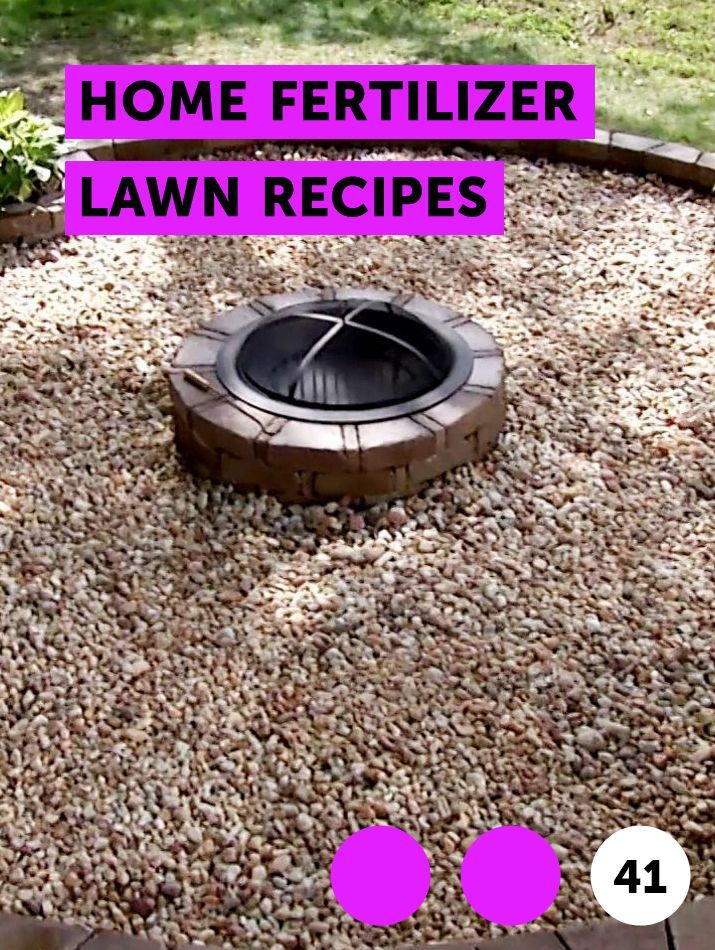 Home Fertilizer Lawn Recipes. Everyone loves a healthy green lawn, but fertilizers can be