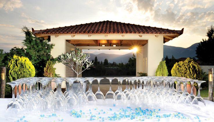 Είστε έτοιμοι για γαμήλιο party?