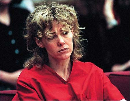 Mary Kay Letourneau * Sdhoolteacher who had a sexual relationship with an underage student 21 years her junior. She served a prison term, and after having two children together, they finally married in 2005.
