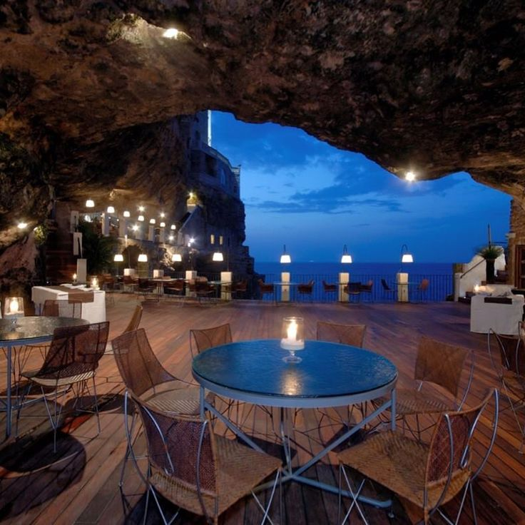 This Hidden Restaurant is Amazing and Here's 20 Instagrams