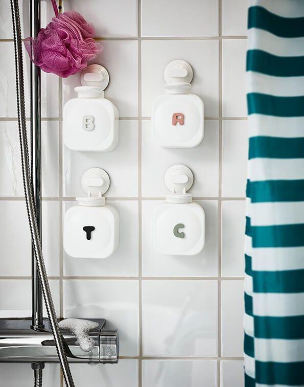 Welp Creëer je nieuwe badkamer (met afbeeldingen) | Badkamer DU-33