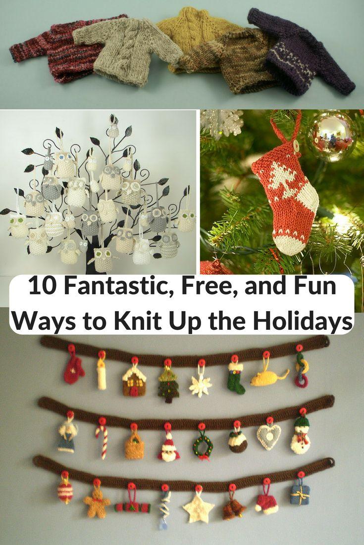 960 best novelty knits images on Pinterest | Free knitting, Knit ...