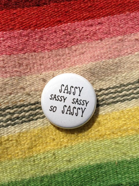 SASSY DANCE swamp family button by enmortem on Etsy, $1.75