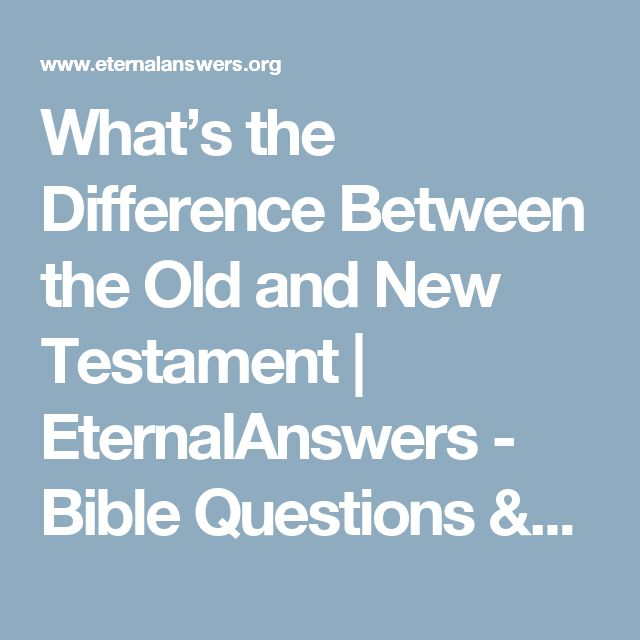Between the Testaments - Bible Stories for Adults