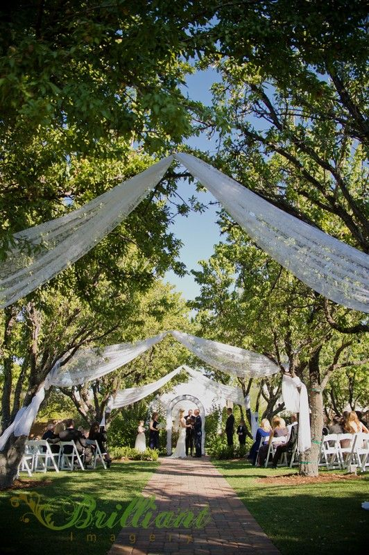 Las Vegas Military Wedding At The Grove