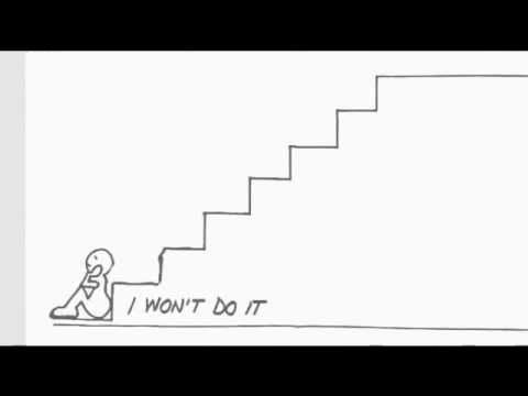 Which step have you reached today ?