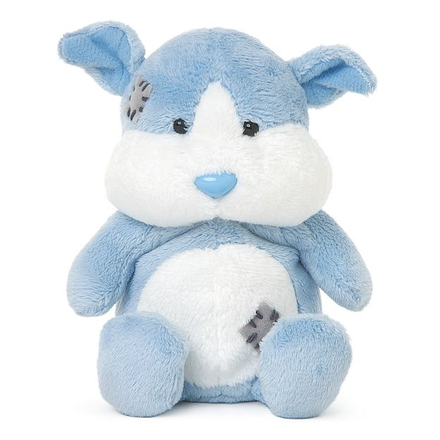 My Blue Nose Friends Soft Toy Animal MBNF Fudge the Guinea Pig No.160