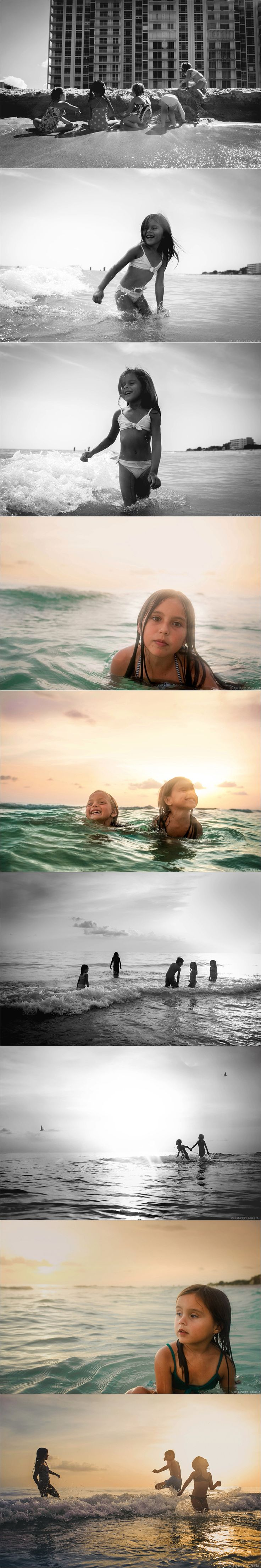 our annual week at the Gulf — GINGER UNZUETA | lifestyle photography | beach photography | children's photography
