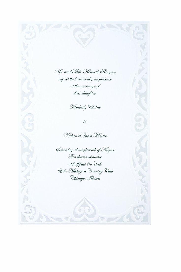 37 Best Cheap Wedding Invitations Images On Pinterest