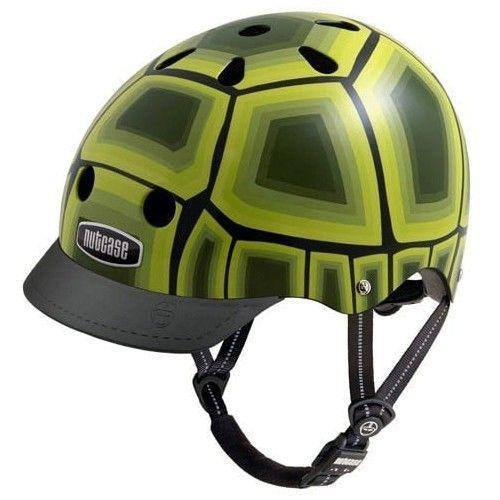Turtle GEN3 Street Nutcase hjelm #TurtleHjelm #SkildpaddeHjelm #BilligNutcase #NutcaseCykelhjelm #SikkerTrafik #TrafikSikkerhed #CykelhjelmTilVoksne