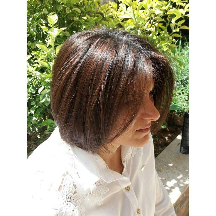 Bakır-kızıl röfleler küt kesim ile ✂✨�� #cantumenci #cantumenciröflesi #kesim #kızılbakır #röfle #kütkesim #kuaför #saç #hair #couffeur #hairstyles #cut #instagram http://turkrazzi.com/ipost/1517627350660773430/?code=BUPsgjhjXY2