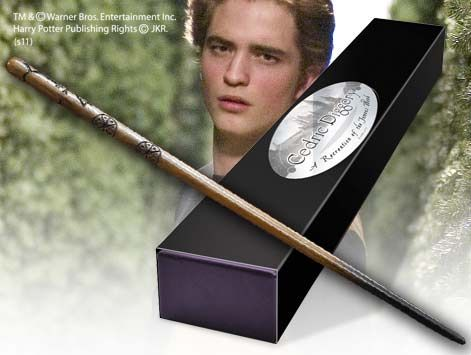 The wand of Cedric Diggory Product Detail