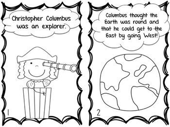 25+ best ideas about Christopher columbus for kids on Pinterest ...