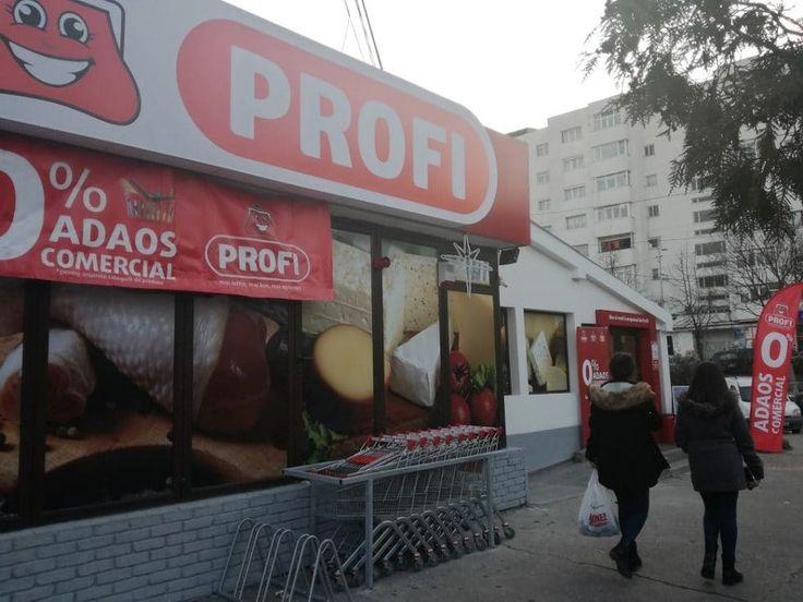 Inaugurarile de la Bacau, Dobrotesti, Sighetu Marmatiei si Targu Frumos, ultimele din acest an, extind reteaua PROFI la 379 de localitati. In 2017 PROFI a deschis 195 de magazine.