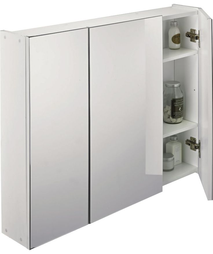 Unique Buy Heart Of House Sandford Tall Bathroom Cabinet  White At Argosco