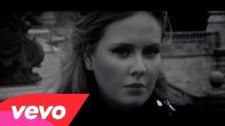 someone like you adele - YouTube