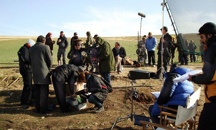 Nuri Bilge Ceylan- Once Upon a Time in Anatolia