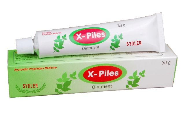 X – Plies Ointment, for Piles, Fissure & Fistula Benefits Constipation, Blood Circulation, Swollen nerves, Piles. Our Brand Name : X-Piles Cream cypionate Presentation: 30 g lami tubes in a carton.