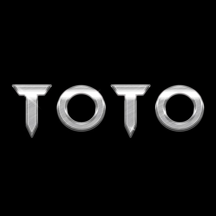 Toto Band Logo by Cosmo Rohan
