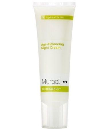Dr Murad Age Balancing Night Cream 50 ml Dengeleyici Gece Kremi