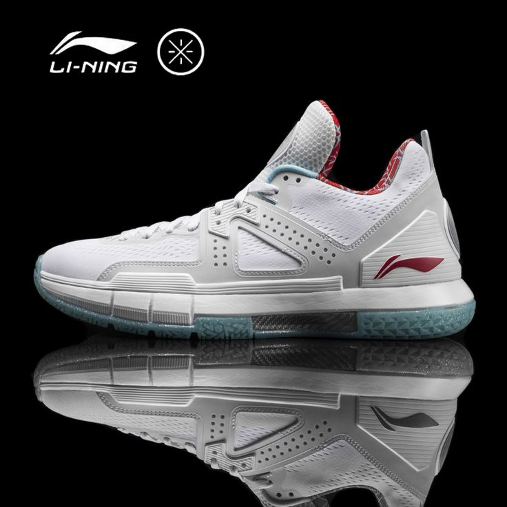 (160.00$)  Know more  - Li-Ning Men's Way of Wade 5 'CITY FLAG' CHICAGO Basketball Shoes Cushion Bounse+ Sneakers Support Sports Shoes ABAM057 XYL099