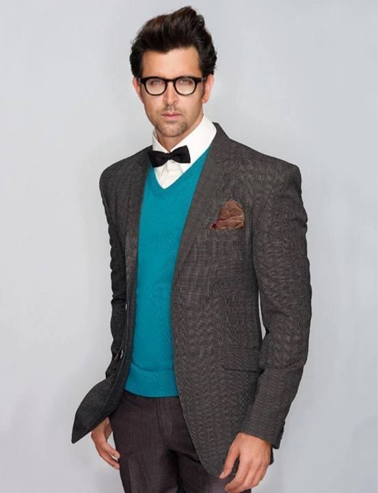 Hi Blitz - Hrithik Roshan Is Our Boss