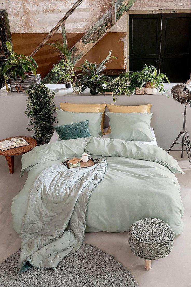 Reversible bed linen »Casual Beauty«, Walra on installments