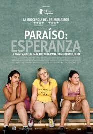 "Paraíso: Esperanza T. O.: ""Paradies: Hoffnung"" (""Paradise: Hope""). Austria-Francia-Alemania 2013. Director: Ulrich Seidl."