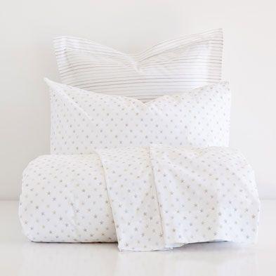 Kids Bed Linen - Bedroom | Zara Home Australia - stars & stripes