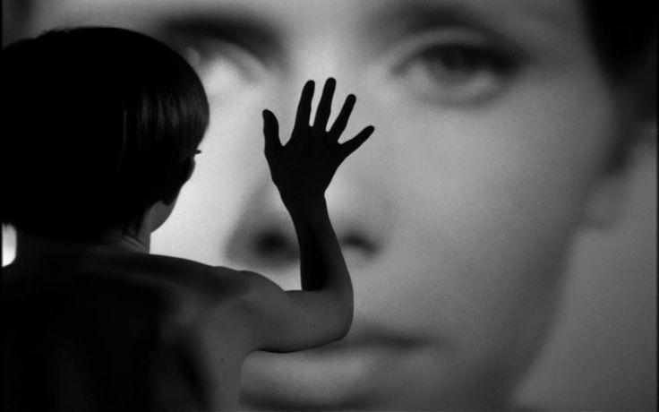 Ingmar Bergman, Persona, 1966.