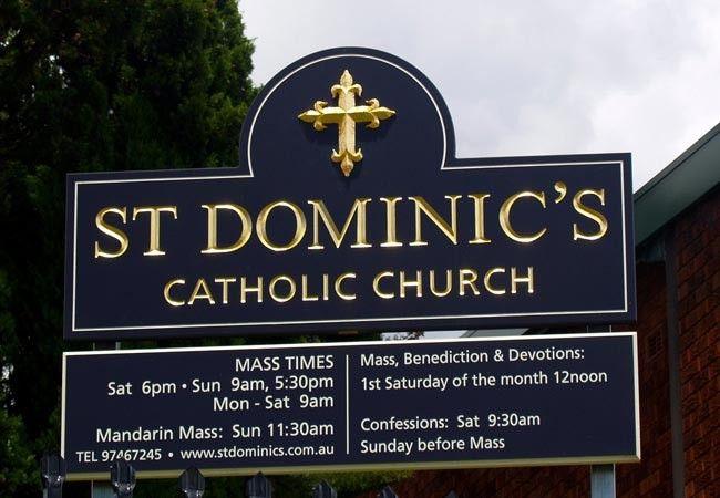 St Dominics / Danthonia Designs