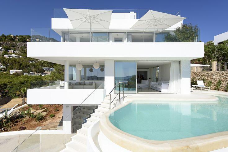Holiday home Ibiza Ibiza Villa Spain for rent Urubu