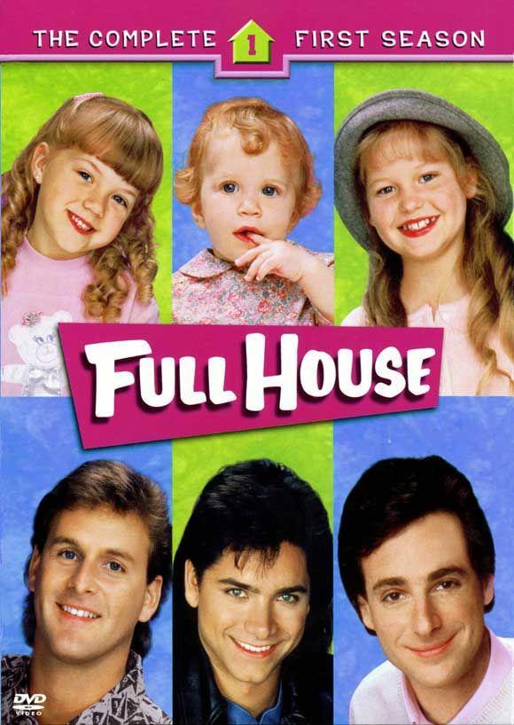 Four home movie season