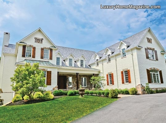 1000 images about washington dc dream homes on pinterest for Custom dream house