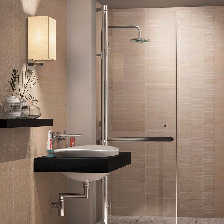 Best 25+ Pvc bathroom wall panels ideas on Pinterest   Black ...
