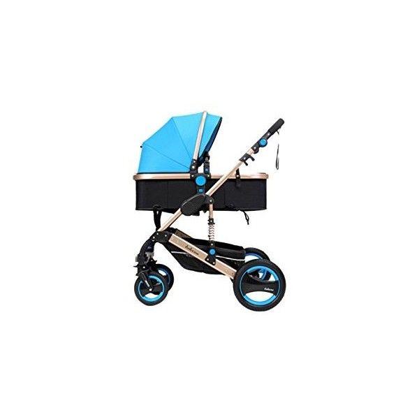 Pin by Karitsa on Polyvore   Kids prams, Baby strollers ...