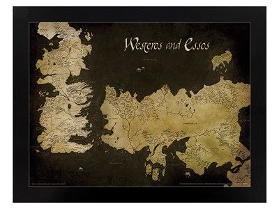 Game of Thrones Westeros and Essos Antique Map Black Wooden ... Game Of Thrones Framed Map on game of thrones live map, game of thrones books map, game of thrones family map, game of thrones antique map, game of thrones black and white map, game of thrones poster map, game of thrones people map,