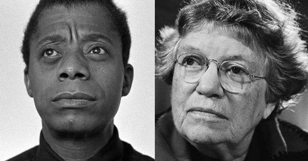 "Margaret Mead and James Baldwin on Identity, Race, the Immigrant Experience, and Why the ""Melting Pot"" Is a Problematic Metaphor. ""You've got to tell the world how to treat you. If the world tells you how you are going to be treated, you are in trouble."""