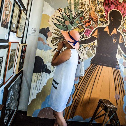 Cape Town's first Art Fair
