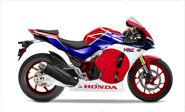 Modifikasi Honda CB150R Fairing