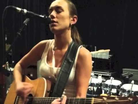 A perfect cover of Steve Winwood's song by his daughter Lilly with dad on piano and backup vocals.