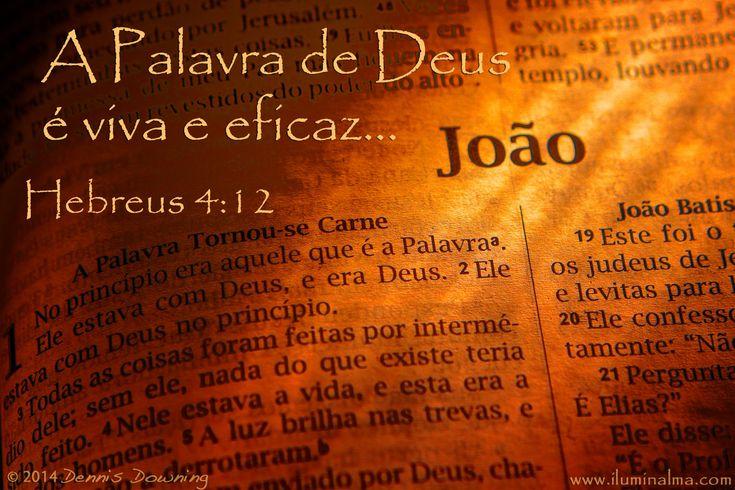 Hebreus 4:12