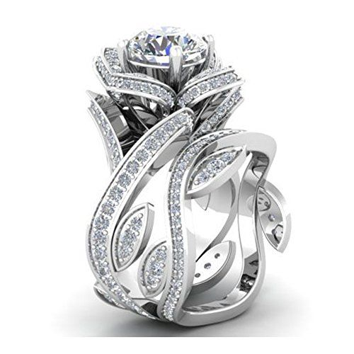 3.00ct Lab Created Diamond Alloy Engagement Wedding Solitaire Bridal Set Ring (5) Panache Jewels http://www.amazon.com/dp/B017NMI4IC/ref=cm_sw_r_pi_dp_PcZKwb1Q1WBQF