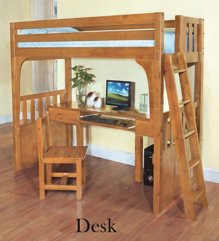 82 best kids furniture images on pinterest children for Bunk bed alternative