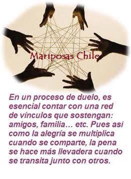 El AMOR que nos tenemos...ahora mas que nunca tenemos que demostrarlohttps://www.facebook.com/mariposas.chile