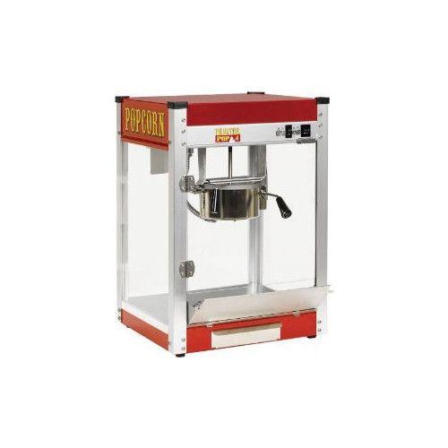 popcorn machine concession stand