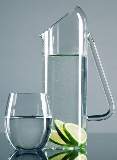 New Glassware by Martin Jakobsen for Mojoo - Core77